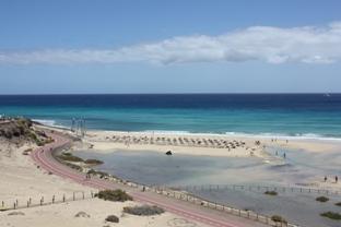 Osterurlaub auf Fuerteventura - Sonne und Strand